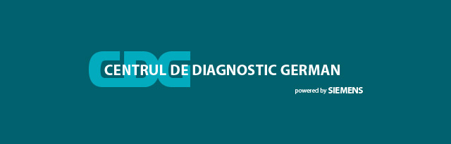 Centrul de Diagnostic German