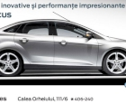 Ford Focus Tehnologii inovative